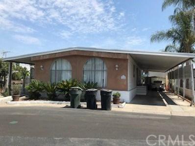 320 N Park Vista Street UNIT 176, Anaheim, CA 92806 - MLS#: PW18190666