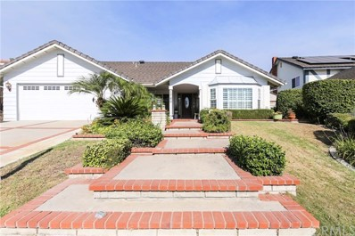 1760 Island Drive, Fullerton, CA 92833 - MLS#: PW18190801