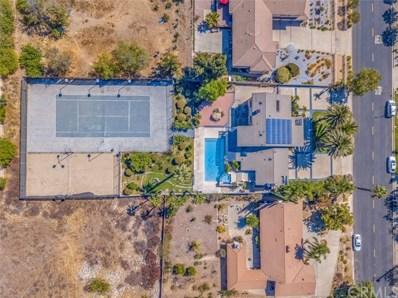 10384 Hillside Road, Rancho Cucamonga, CA 91737 - MLS#: PW18190846