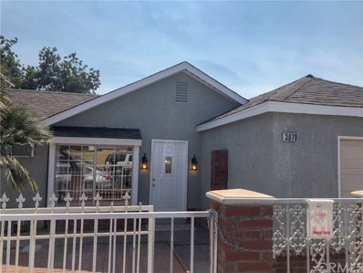 3970 Davidson Street, Corona, CA 92879 - MLS#: PW18190857