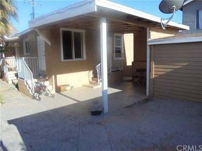 1220 Electric Court, Long Beach, CA 90813 - MLS#: PW18190948