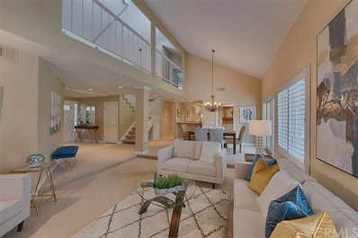 17430 Olive Tree Circle, Yorba Linda, CA 92886 - MLS#: PW18190990