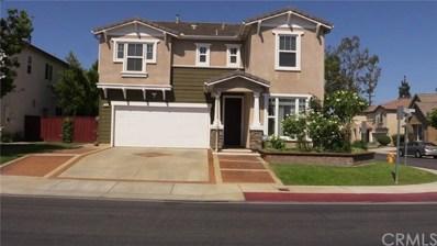 1061 N Reiser Court, Anaheim, CA 92801 - MLS#: PW18191071