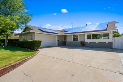812 N Fern Street, Orange, CA 92867 - MLS#: PW18191168