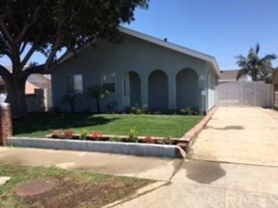 24426 Broad Avenue, Wilmington, CA 90744 - MLS#: PW18191280