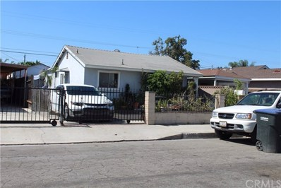 11960 ARKANSAS Street, Artesia, CA 90701 - MLS#: PW18191321