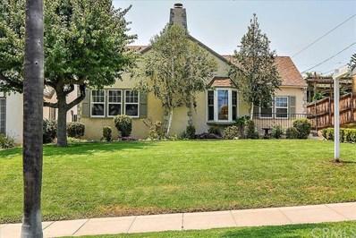 709 N Richman Avenue, Fullerton, CA 92832 - MLS#: PW18191360