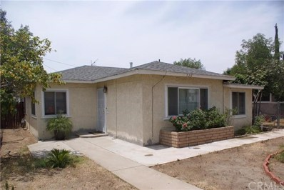 526 S Laurel Avenue, Ontario, CA 91762 - MLS#: PW18191472