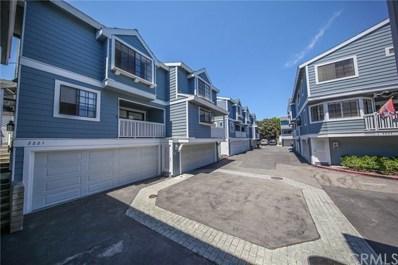 2221 Saybrook Lane, Costa Mesa, CA 92627 - MLS#: PW18191475
