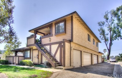 21696 Laurelrim Drive UNIT D, Diamond Bar, CA 91765 - MLS#: PW18191555