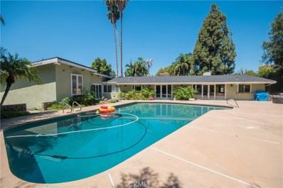 9704 El Venado Drive, Whittier, CA 90603 - MLS#: PW18191600