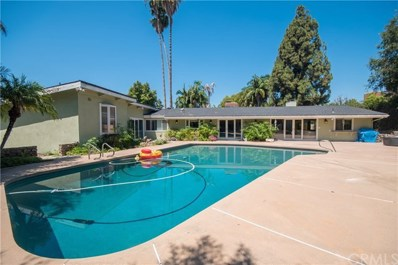 9704 El Venado Drive, Whittier, CA 90603 - MLS#: PW18191600