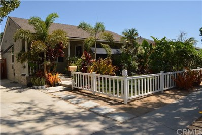 4828 Pearce Avenue, Long Beach, CA 90808 - MLS#: PW18191605