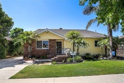 5346 E Flagstone Street, Long Beach, CA 90808 - MLS#: PW18191758
