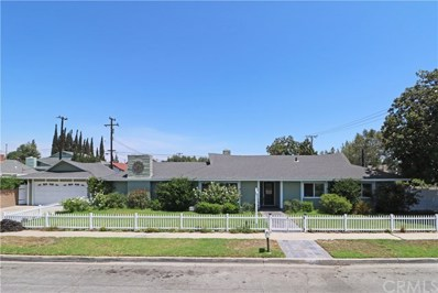 891 S Greengrove Street, Orange, CA 92866 - MLS#: PW18191777