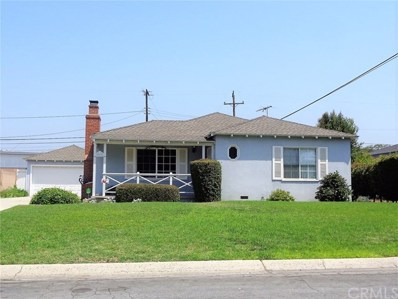 9231 Imperial Avenue, Garden Grove, CA 92844 - MLS#: PW18191813