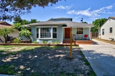 4849 Hersholt Avenue, Long Beach, CA 90808 - MLS#: PW18191817