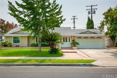 2002 W Orange Avenue, Anaheim, CA 92804 - MLS#: PW18191823