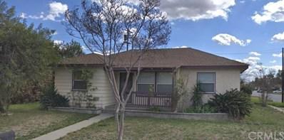 651 W Cornell Drive, Rialto, CA 92376 - MLS#: PW18191824