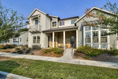 116 Follyhatch, Irvine, CA 92618 - MLS#: PW18191935