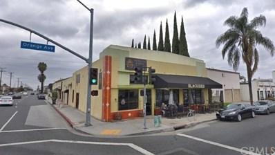 1179 E Wardlow, Long Beach, CA 90807 - MLS#: PW18191942
