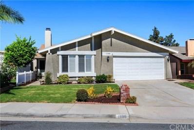 1188 Hunt Circle, Corona, CA 92882 - MLS#: PW18192020
