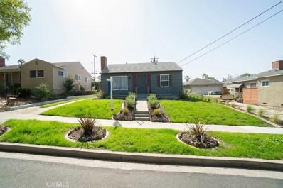 4559 N Deal Drive, Long Beach, CA 90807 - MLS#: PW18192029