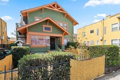 1242 E 7th Street, Long Beach, CA 90813 - MLS#: PW18192080