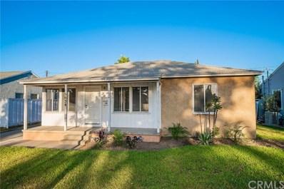 5634 Lakewood Boulevard, Lakewood, CA 90712 - MLS#: PW18192081