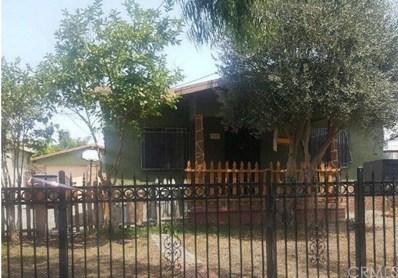 3535 Hope Street, Huntington Park, CA 90255 - MLS#: PW18192111