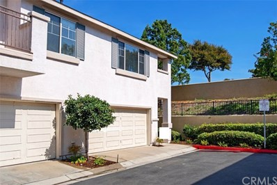 3445 E White Chapel Court UNIT E, Orange, CA 92869 - MLS#: PW18192176