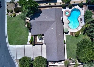 19061 Lamplight Lane, Yorba Linda, CA 92886 - MLS#: PW18192281