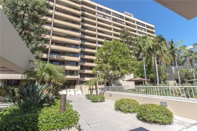 600 W 9th Street UNIT 301, Los Angeles, CA 90015 - MLS#: PW18192325