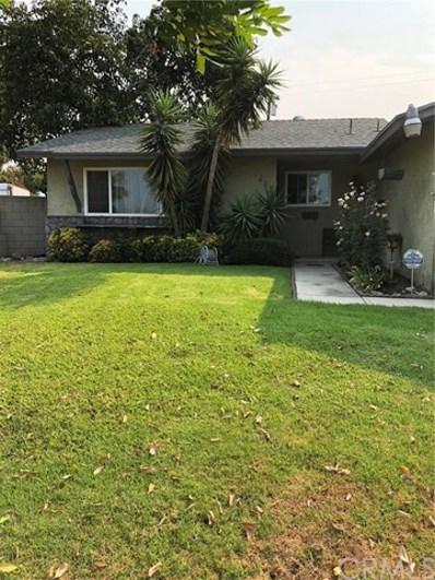 4992 Granada Street, Montclair, CA 91763 - MLS#: PW18192352