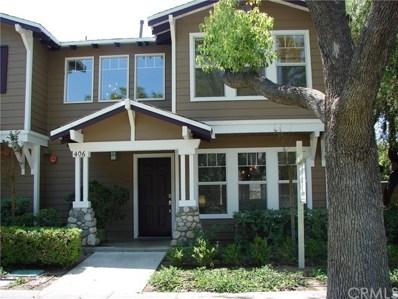 406 E Center Street, Anaheim, CA 92805 - MLS#: PW18192356