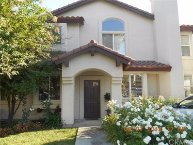 101 Via Lampara, Rancho Santa Margarita, CA 92688 - MLS#: PW18192385