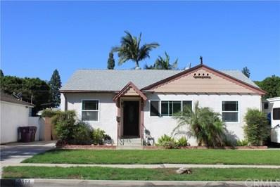 3513 Karen Avenue, Long Beach, CA 90808 - MLS#: PW18192409
