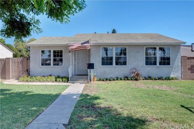 13631 Cullen Street, Whittier, CA 90605 - MLS#: PW18192412