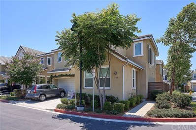 355 Colony Drive, Fullerton, CA 92832 - MLS#: PW18192511