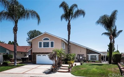 467 Dover Circle, Brea, CA 92821 - MLS#: PW18192526