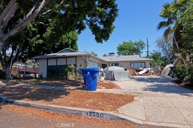 13350 Dyer Street, Sylmar, CA 91342 - MLS#: PW18192627