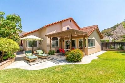 23130 Sleeping Oak Drive, Yorba Linda, CA 92887 - MLS#: PW18192841