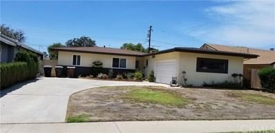 12041 Diane Street, Garden Grove, CA 92840 - MLS#: PW18192844