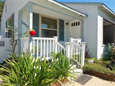 5432 Coke Avenue, Lakewood, CA 90712 - MLS#: PW18192865