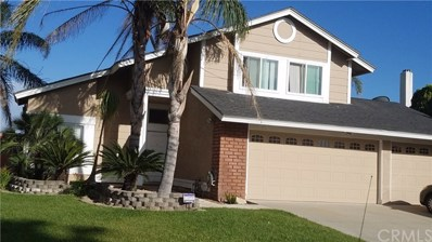 5083 Auburn Avenue, San Bernardino, CA 92407 - MLS#: PW18192918