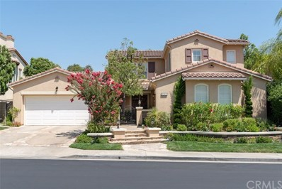 8203 E Bailey Way, Anaheim Hills, CA 92808 - MLS#: PW18192965