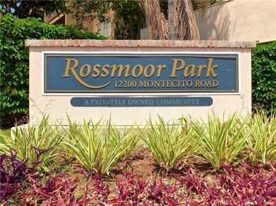 12200 Montecito Road UNIT A201, Seal Beach, CA 90740 - MLS#: PW18192981