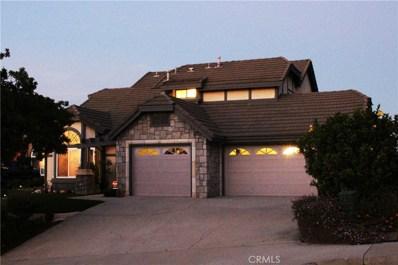 660 S Londerry Lane, Anaheim Hills, CA 92807 - MLS#: PW18192991