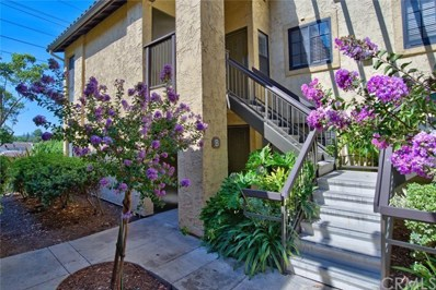 25591 Indian Hill Lane UNIT B, Laguna Hills, CA 92653 - MLS#: PW18193122