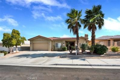 74077 SCHOLAR, Palm Desert, CA 92211 - MLS#: PW18193159